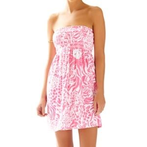Lilly Pulitzer Terry Coverup - SMALL